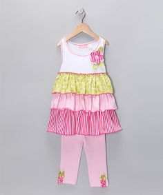Wish this came in my size! :)