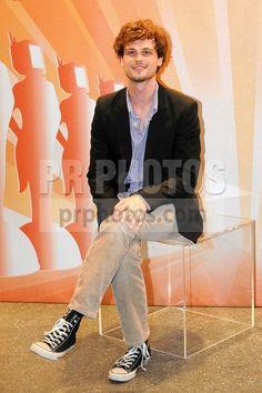 Gubler in Rome - Matthew Gray Gubler Photo - Fanpop In The Pale Moonlight, Dr Spencer Reid, Matthew Gray Gubler, Criminal Minds, Celebs, Celebrities, Guys And Girls, Pretty Boys, Actors & Actresses