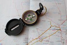 Der Kompass. Die Kompasse.