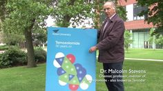 The drug of choice for brain cancer and brain tumors was developed - in part - and championed by Malcolm Stevens. Stevens and his team started work on the drug - known today as Temodar - nearly thirty years ago. Aston University, Brain Tumor, Three Words, Chemist, Documentary Film, 30 Years, Professor, Drugs, Cancer