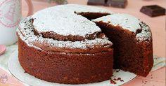 La torta al cioccolato soffice, la ricetta più semplice, la più buona e la più golosa ma soprattutto la più amata da tutti i bambini.