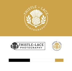 Thistle + Lace Photography