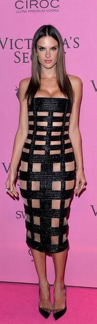 Black dress   .............................................