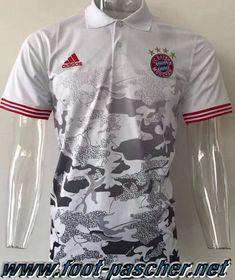 b34337b63d7a8 FC Bayern Munich Season FCB Polo Shirt