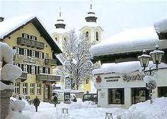 Johann, Austria in Tirol Tirol Austria, Ski Holidays, Top Place, Eurotrip, Travel Memories, Travel Bugs, Granada, Places Ive Been, Skiing