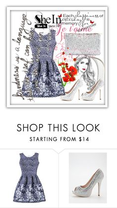 """SheIn9"" by dinka1-749 ❤ liked on Polyvore"