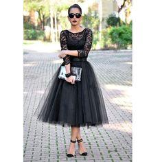 Short Black Graduation Party Dresses Homecoming Dresses pst0195