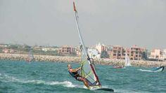 España. Campeonato de España de Fórmula Windsurfing.
