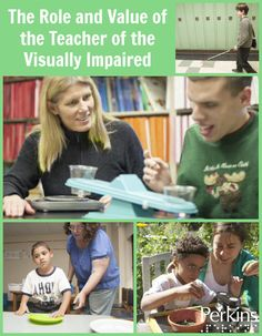 """The Role and Value of the Teacher of the Visually Impaired"" Marla Runyan, TVI and Olympic athlete walks us through her experience as a child with a visual impairment and the impact of the TVI in her education in this webcast."