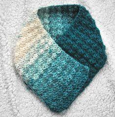 One Skein Crochet Ombre Scarf Pattern Any Season Shawl ! un écharpe en crochet écheveau motif n'importe quel châle de saison One Skein Crochet, All Free Crochet, Crochet Scarves, Crochet Shawl, Easy Crochet, Crochet Stitches, Crochet Vests, Crochet Cape, Crochet Gloves