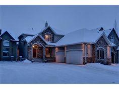29 ASPEN MEADOWS PA SW, Calgary: MLS® # C4043873: Aspen Woods Real Estate: discover-real-estate-in-calgary Aspen Wood, Calgary, Woods, Real Estate, Mansions, House Styles, Home Decor, Mansion Houses, Homemade Home Decor