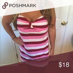 Victoria secret PINK dress Great condition Perfect for summer! PINK Victoria's Secret Dresses Mini