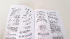 Sally & Daniel   María Vilarino Sally, Bullet Journal, Dual Language, Wedding Invitations, Weddings, Books