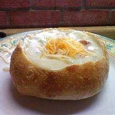 Delicious Ham and Potato Soup recipe