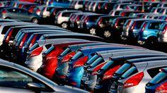 Украинский рынок авто вырос на 51%