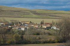 Villamayor del Río, Burgos #CaminodeSantiago #LugaresdelCamino