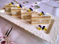 Poppy Cake, Dairy, Cheese, Food, Heaven, Entertainment, Sky, Essen, Heavens