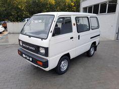 Used BEDFORD RASCAL : year 1989, 49,999 km | Reezocar Suzuki Carry, Mini Trucks, Ford Trucks, Van Life, Used Cars, Camper, Vans, Bmw, Passion