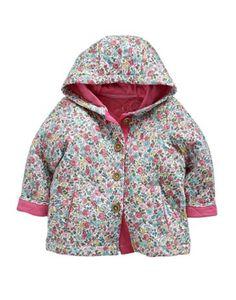 JNR BRINLEY Girls Hooded Sweatshirt
