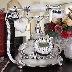 American antique telephone $141.70. Please like http://www.facebook.com/RagDollMagazine and follow Rag Doll on pinterest and @RagDollMagBlog @priscillacita Instagram rag_doll_magazine https://www.bloglovin.com/blogs/rag-doll-13744543 subscribe to https://www.youtube.com/channel/UC-CB-g60FwQ4U1sJ3ur-Bug/feed?