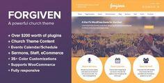 Forgiven-v1.4.4-A-Powerful-WordPress-Theme-for-Churches