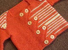 casaco Infanti peruano