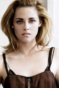 Kristen Stewart Photo Shoot-1