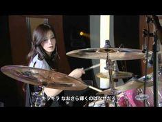 SCANDAL 瞬間センチメンタル at Studio live