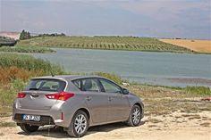 #Toyota #Auris 1.4 D4-D Active: 'İçi hariç tam puan' #arabamtest #alpergüler  Detaylar: http://arbm.co/14pd1Xn