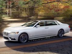 New 2019 Lincoln Town Car First Drive Car Images, Car Photos, Car Pictures, New Lincoln, Lincoln Town Car, Acura Mdx Hybrid, Happy 2017, Ford Classic Cars, First Drive