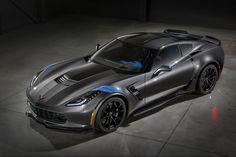 Corvette C7 Grand Sport : La Z06 de poche