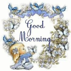 Cute Good Morning   Cute Animated Good Morning Greetings