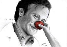 """""""Some are born great. Some achieve greatness. Some get it as a graduation gift."""" ―Robin Williams"""