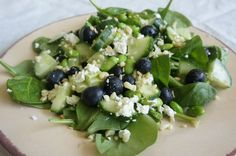 Salads can be boring. In fact, every time I try to eat a salad for lunch I feel disappointed – ...