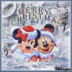 Merry Christmas Mickey And Minnie Mouse christmas merry christmas christmas pictures christmas gifs christmas quotes christmas images christmas photos Mickey Minnie Mouse, Photos Mickey Mouse, Natal Do Mickey Mouse, Mickey Mouse Quotes, Minnie Mouse Christmas, Disney Mickey, Walt Disney, Merry Christmas Quotes, Christmas Love