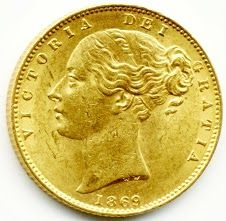 COINS FOR SALE IN LONDON, 1869 UNITED KINGDOM, QUEEN VICTORIA, GOLD FULL SOVEREIGN COIN, Gold Sovereign, Gold coins, Gold Sovereigns For Sale, Half Sovereigns For Sale, Where to sell coins, Sell your coins, Gold Coins For Sale in London, Quality Gold Coins, Where to buy gold coins, Roman I, Charles I, William IV, Adrian Gorka Bond, 1stsovereign.co.uk