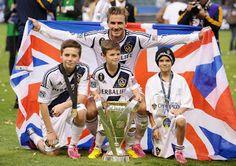Welcome to Ochiasbullet's Blog: David Beckham Heartbroken Because Of Son