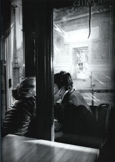 Paris Anders Petersen