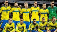 Här är vår svenska EM-trupp just nu | Landslaget | Landslag | Fotboll | Sportbladet | Aftonbladet