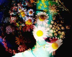 http://eu.art.com/gallery/id--a80876/alaya-gadeh-prints.htm?ui=D34AED5135CC40E0AEB2E62539776F4B  Un joli bouquet de fleurs variées et quelqu...