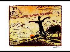 Loro Coiron Illustration Art, Character, Parrot, Pintura, Art, Printmaking, Lettering
