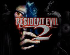 Resident Evil 2 for the original Sony Playstation Now on sale with a no questions asked return policy. Latest Video Games, Used Video Games, Classic Video Games, Video Game Art, Resident Evil Playstation, Playstation Games, Ps3, Resident Evil 2 Ps1, Juegos Ps2