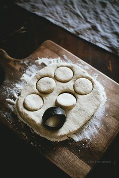 Spelt and Sunflower Seed Biscuits 2 | Flickr - Photo Sharing!