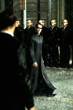 The Matrix Revolutions - Andy Wachowski, Larry Wachowski Keanu Charles Reeves, Keanu Reeves, Lana Wachowski, Man In Black, The Matrix Movie, Sherlock Holmes, Matrix Reloaded, Carrie Anne Moss, Hugo Weaving