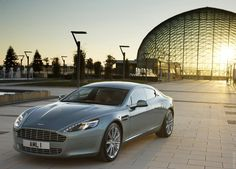 Aston Martin Rapide Aston Martin Rapide, Aston Martin Cars, Aston Martin Vanquish, James Bond Cars, Geneva Motor Show, Best Luxury Cars, Car Wheels, Super Cars, Motors