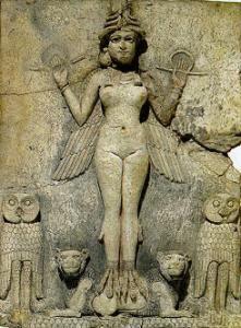 MITOLOGIA MESOPOTAMICA Isthar http://mitologias.altervista.org/mitologia-sumera.html