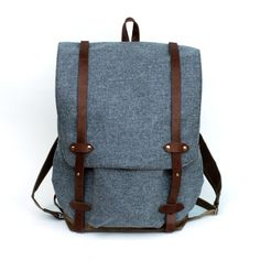 The Wayfarer Backpack