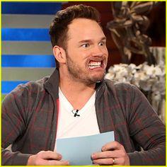 #Chris Pratt