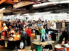 The 12 Best Flea Markets In New York City - Business Insider
