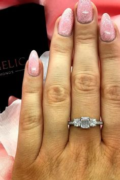 Turn heads for all the right reasons by choosing from our selection of unique engagement rings. From dream engagement rings to vintage engagement rings, you're sure to find your perfect diamond engagement ring from our wide selection. Elegant Engagement Rings, Three Stone Engagement Rings, Diamond Engagement Rings, Three Stone Diamond Ring, Beautiful Diamond Rings, Diamond Choker, Diamond Jewellery, Eternity Ring, Natural Diamonds